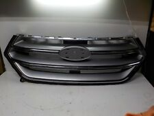 FORD EDGE UPPER GRILLE OEM 15 16 17 18 2015-2018