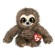 Ty Beanie Boos 36692 Sully Sloth Boo Regular