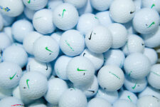 50 NIKE PD SOFT Golf Balls MINT / Near Mint Grade