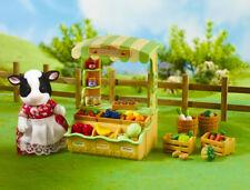 Sylvanian Families Calico Critters Farm Shop