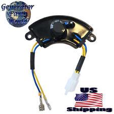 Champion Power AVR for 46506 46535 46551 122.190200.04 Round Voltage Regulator