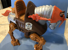 Mattel STRIDOR WAR HORSE He-Man Masters Of The Universe 1983 Complete