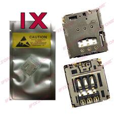 1 X New SIM Card Reader Slot Socket For CAT S50 USA