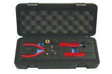 Inyector De Combustible Sello Removedor de la herramienta de instalación de montaje para BMW N55 N63 S55 S63 B38 B48