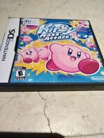 Kirby Mass Attack Nintendo DS