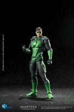 Hiya Toys: Injustice 2 Green Lantern 1/18 Scale Action Figure