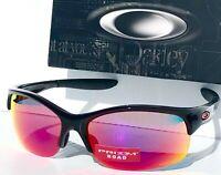 NEW* Oakley Commit SQ Black w PRIZM Road Ruby Women's Sunglass 9096-03