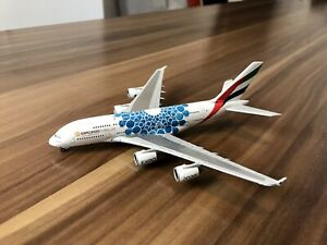 Herpa Wings Emirates Expo 2020