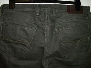Diesel belther regular slim-tapered fit jeans wash 0816N W34 (a4715)