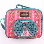 MATILDA JANE Lesson Plan LUNCH BOX School Houses Lunch Zipper Bag