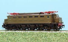 RIVAROSSI HR 2415 FS locomotiva  E 326-011 livrea castano isabella ep. III-IVa