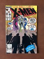 Uncanny X-Men #244 (1989) 9.2 NM Marvel Key Issue 1st App Jubilee High Grade
