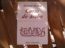 CURSO DE ARABE (AHMED HEIKAL)