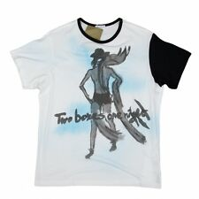 Brand new ! Yohji Yamamoto POUR HOMME T Shirt Size 3(K-49237)