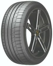 1 New Continental Extremecontact Sport 28535zr19 Tires 2853519 285 35 19