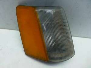 JEEP GRAND CHEROKEE 1991-1999 SIDE LIGHT (DRIVER/RIGHT SIDE)