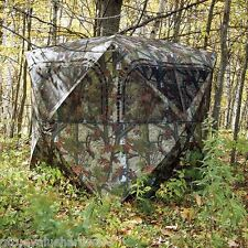 NEW Barronett GR351BT Grounder 350 Ground Blind Archery Deer Turkey Hunting