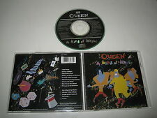 Queen/a Bambino of Magic (EMI/CDP 7 46267 2) Giappone ALBUM CD