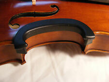 C Clip Violin Edge Protector ~ Prevent Bow Damage to C-bout and Corners