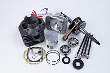 Performance 100cc Racing Cylinder kit Yamaha BeeWee Zuma 1E40QMB JOG
