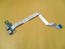 HP Pavilion DV7-4000 USB Board + Cable (DA0LX7TB4D0