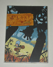 THE LOST COLONY BOOK 1 GRAPHIC NOVEL NR MINT GRADY KLEIN ISBN 1-59643-097-4