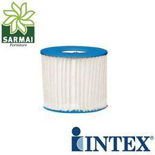 INTEX RICAMBIO FILTRO PER POMPA CLORINATORE 1250 lt/h PISCINA TIPO MODELLO H