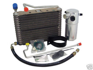 67 68 69 70 71 72 Chevrolet GMC Truck Evaporator POA Expansion valve Update Kit