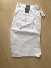 H&M Short Hose Regular Fit Gr. 50 Neuware weiß