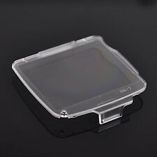 Hard LCD Cover Screen Protector For Nikon D80 BM-7 FREE  SHIP