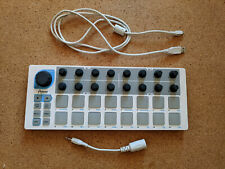 Arturia Beatstep * USB MIDI Pad-Controller / Step-Sequencer * Neuwertig