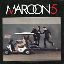MAROON 5 - 2007 S I N CLUB EXCLUSIVE PROMO DVD - san francisco - cd single