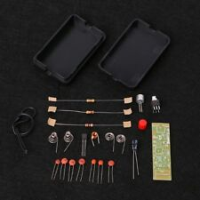 70-110mhz FM Transmitter DIY Kits Frequency Modulation Wireless Microphone Parts