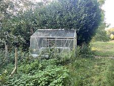 greenhouses used