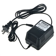 AC/AC Adapter Charger For Rocktron Banshee TalkBox 2 Amplified Talk Box Power