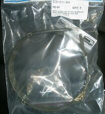 FAN FORCED OVEN ELEMENT FE-07 ET482758 SUITS MANY SMEG BLANCO EURO OVENS 2500W