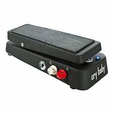 """JHS Pedals Modified Dunlop Cry Baby """"Super Wah"""" Guitar Effect Pedal"""