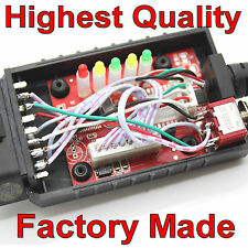 ELMconfig Forscan Ford Injector Programming Car Diagnostic Scanner OBD OBD2 CAN