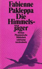 *r~ Die HIMMELSJÄGER - Fabienne PAKLEPPA  tb (1993)