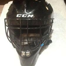 Ccm 7000 Youth Goalie Mask