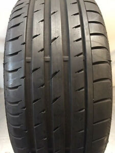 225/50 R17 94V Continental ContiSportContact 3  Sommerreifen DOT2011  7mm 4COS10