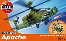 Airfix J6004 - Apache Quick Build