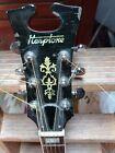 Chitarra HARPTONE Anni ' 70 Modello Top ! NO GIBSON MARTIN GUILD TAYLOR FENDER for sale