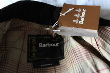Barbour Long Regular Size Collared for Men