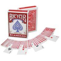 Mazzo Carte da gioco francesi numerate segnate trucchi magia giochi di prestigio