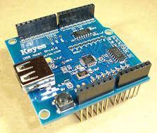 USB Host Shield Arduino ADK