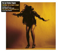 THE LAST SHADOW PUPPETS Everything You've Come To Expect ltd edition CD NEW