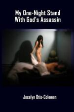 My One-Night Stand With God's Assassin-ExLibrary