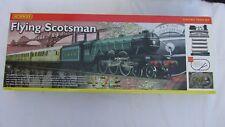 Hornby R1039 The flying scotsman r 1039 oo gauge electric train set BNIB