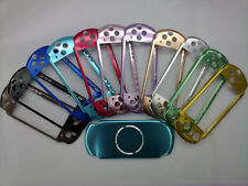 Aluminum Hard Case Cover Shell Guard Protector for Sony PSP 3000 Slim Console